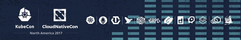 2017 쿠버네티스 북미 컨퍼런스 후기