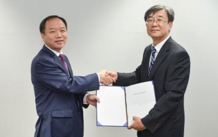 SK주식회사 C&C, `맨텍`과 손잡고 `재해복구 운영관리 솔루션` 공동개발